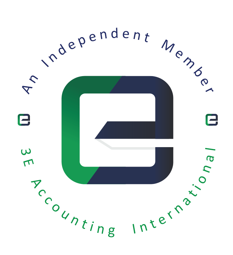 Joined 3E Accounting International Network